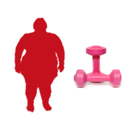 Cvičím a nehubnu